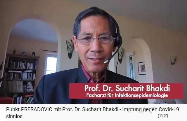 Dr Bhakdi