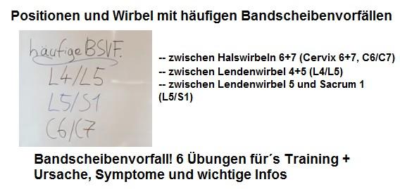 7c. Übungen echter Bandscheibenvorfall - Liebscher-Bracht-Übungen ...
