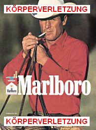 nikotinvergiftung e zigarette