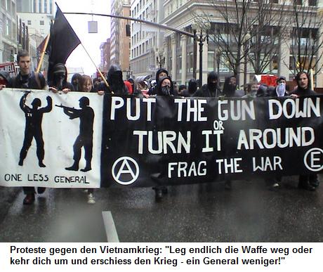 folgen des vietnamkriegs für die usa