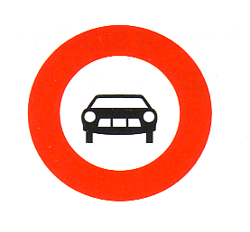 dürfen lastwagen in wohngebieten parken